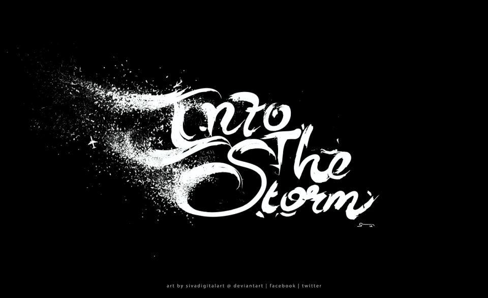 into the storm_sivadigitalart_C