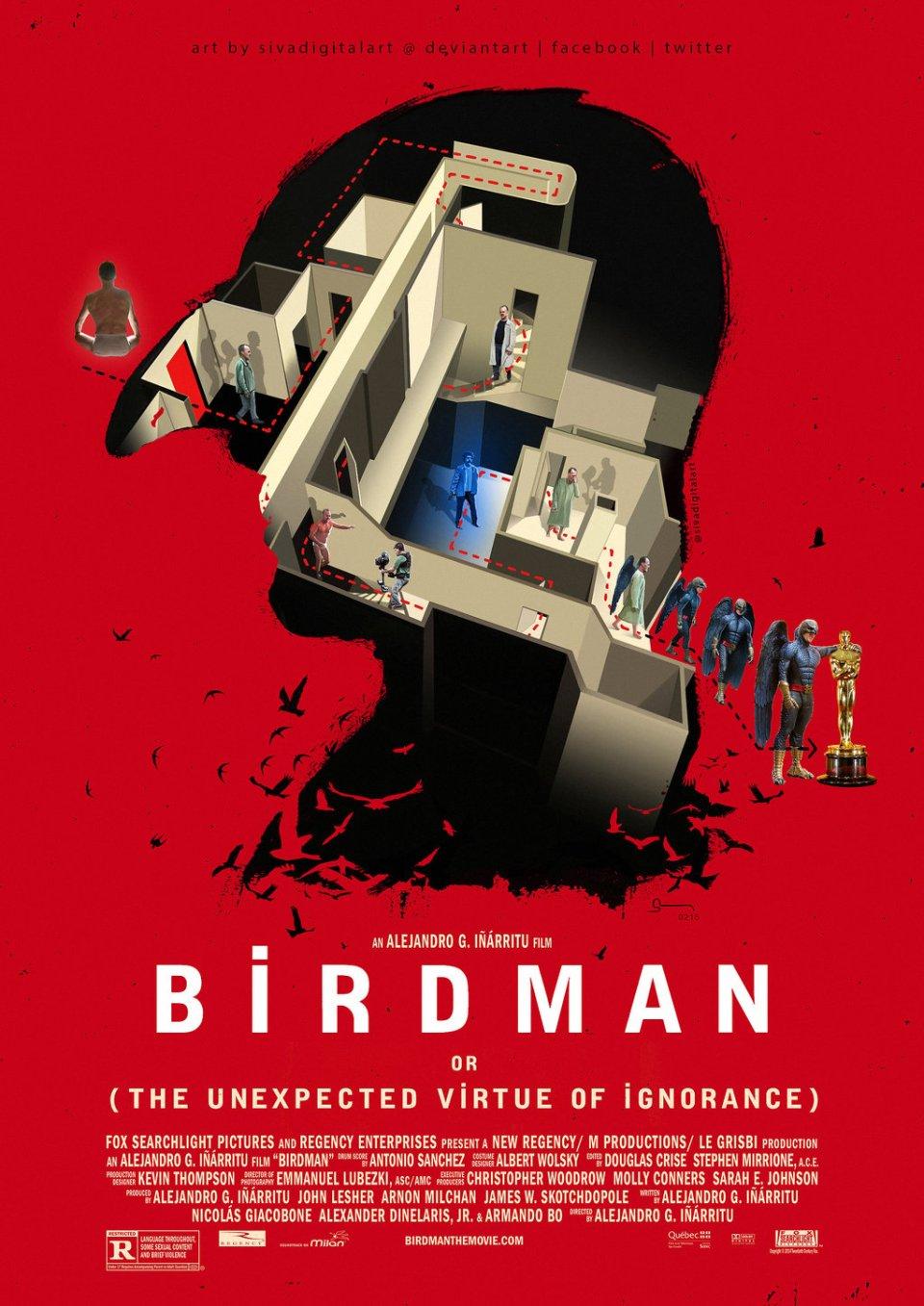 birdman_2014___fanart_poster__by_sivadigitalart-d8ja0o0 (1)