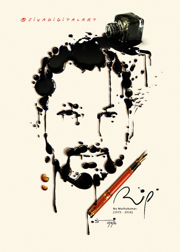 rip_na_muthukumar___lyricist_art tribute by_sivadigitalart2